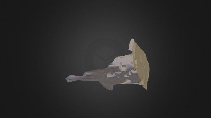 MPS 2014  3D Model