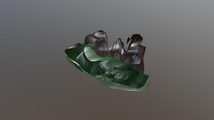 test03 3D Model