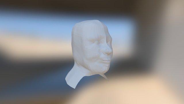 Tfasz 3D Model