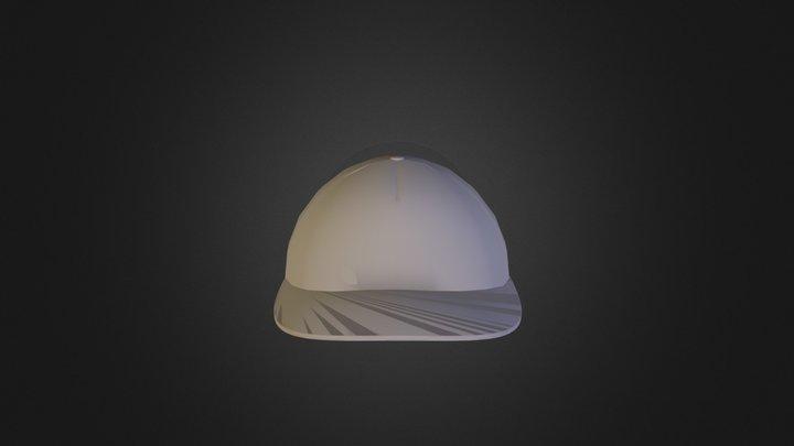 I8cotix2ujuo- Cap 3D Model