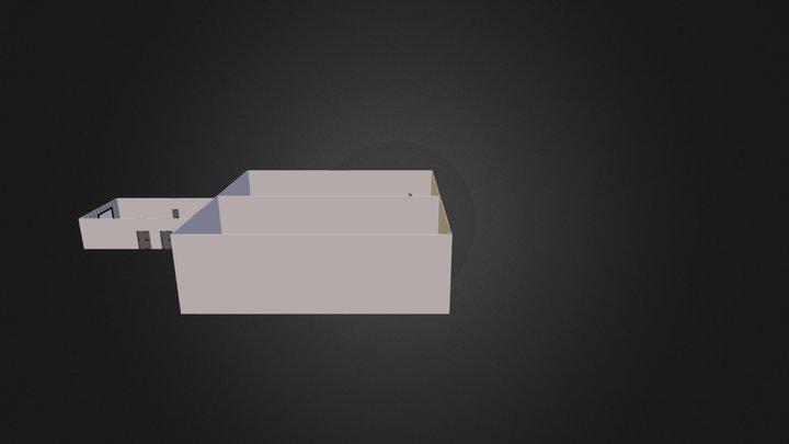 Cebu 3D Model