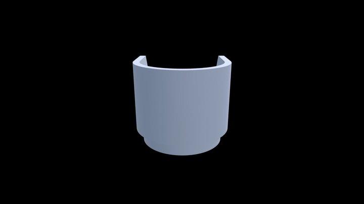 otss-5 - Copy 3D Model