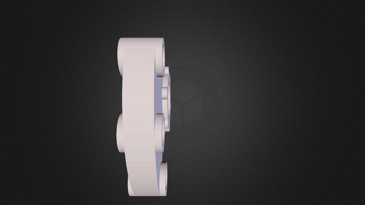 Cadd150-jamesmckinnon-tutorial3 3D Model