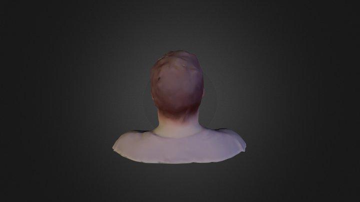 Csabi 3D Model