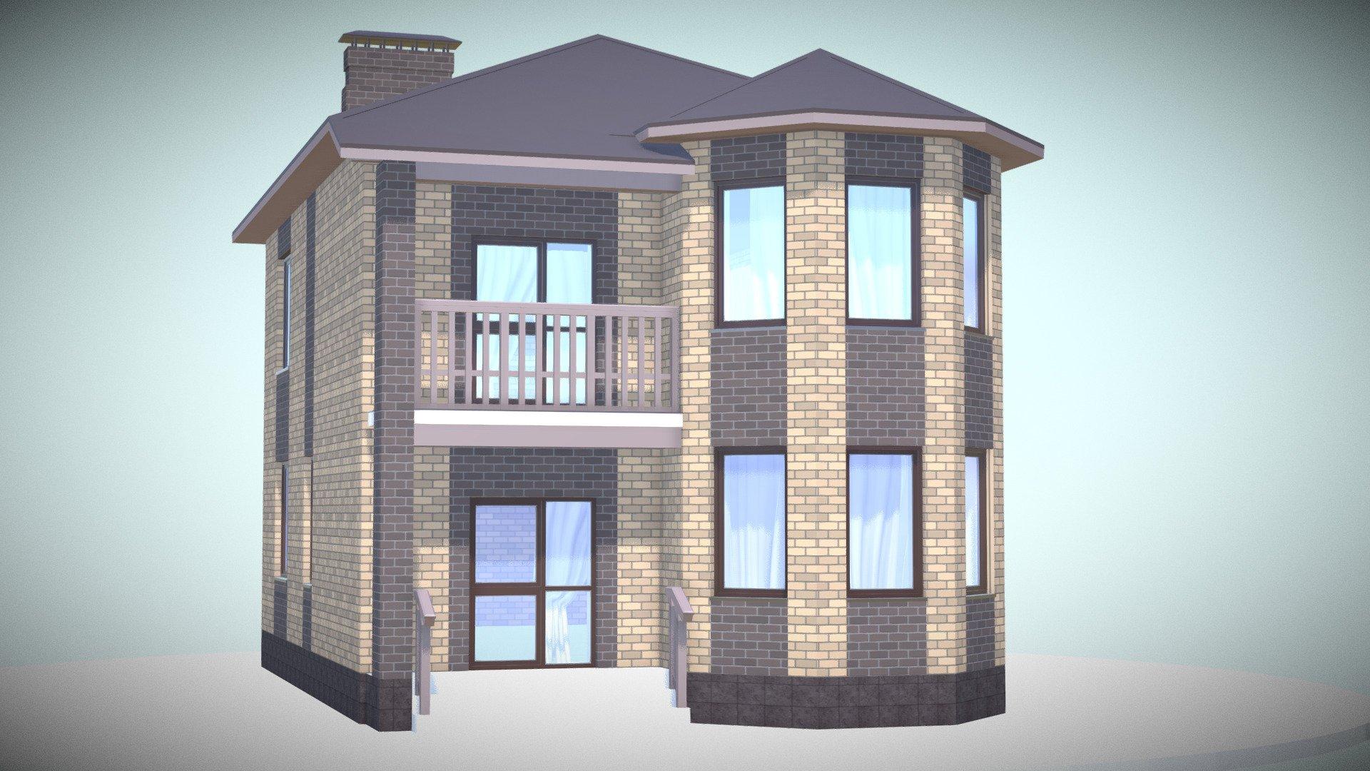 вращении коленчатого фасады домов фото с балконом и эркером будет легкою