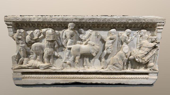 Sarcophagus of Achilles