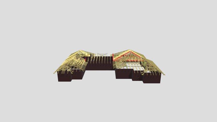 J191168Q 3D Model