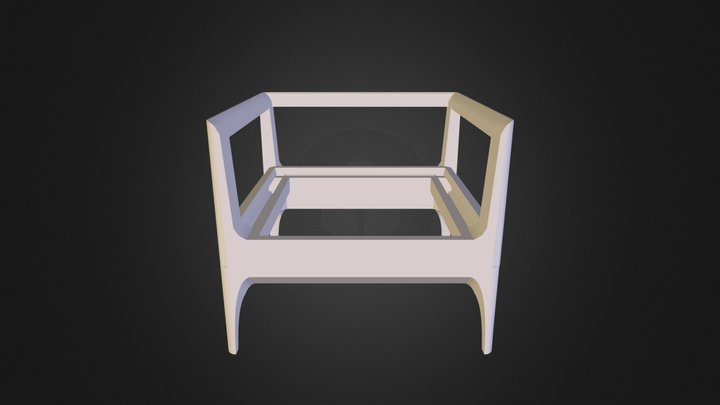 Olympus 3D Model