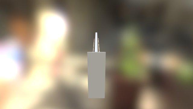 Kreem 3D Model