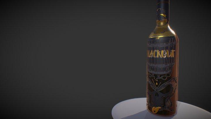 Blackout 3D Model