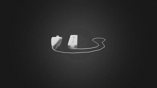 Folder 2 3D Model