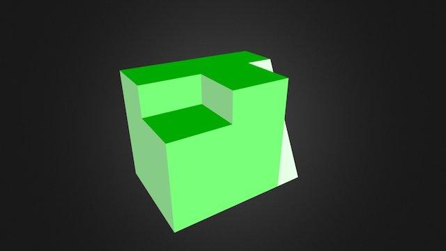 Figura 3Eval 5.1. 3D Model
