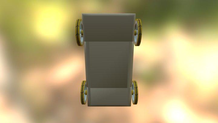 Assembly 2 3D Model