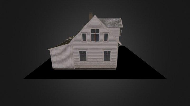 105_mimi_jansen 3D Model
