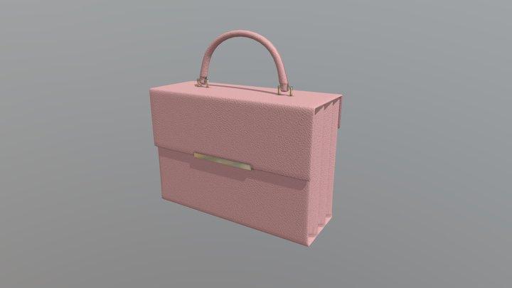 Mala 3 3D Model
