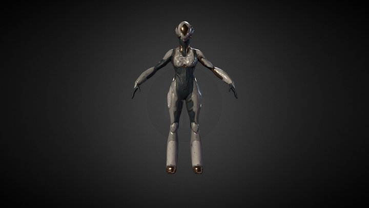 Warframe A 3d Model Collection By Vikmangaka Vikmangaka Sketchfab This is one impressive skin for nova and you better believe we are going to see this in every player hub in the game! warframe a 3d model collection by