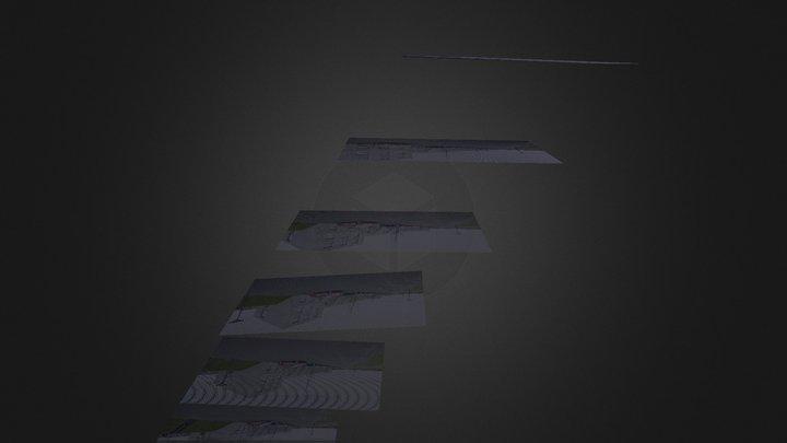 3dmap Frames 3D Model