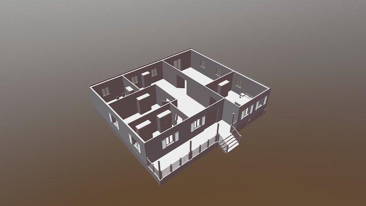 Rdc 3d stl 3D Model