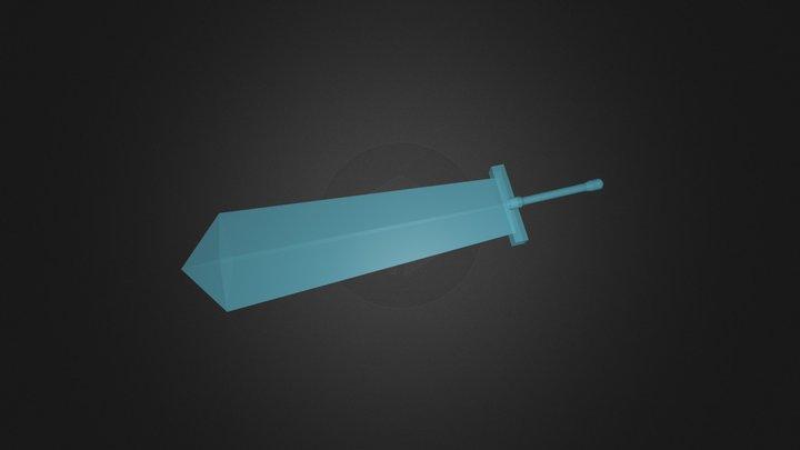 Kiem 3D Model