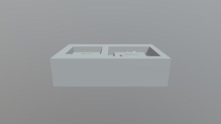Coin V5 3D Model