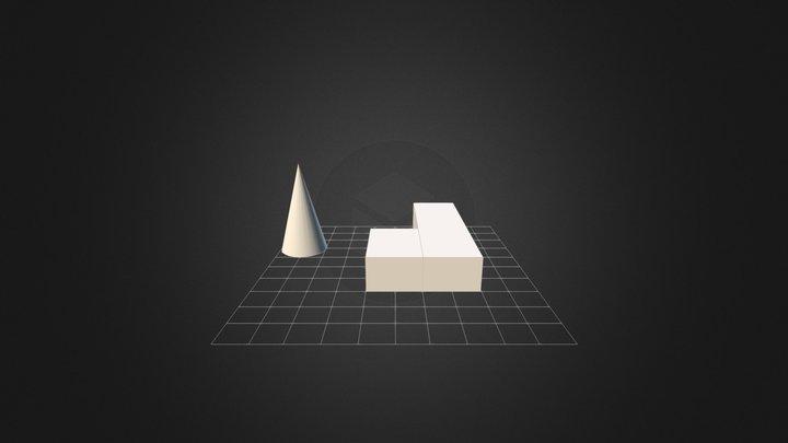 Esp_Fach_9 3D Model