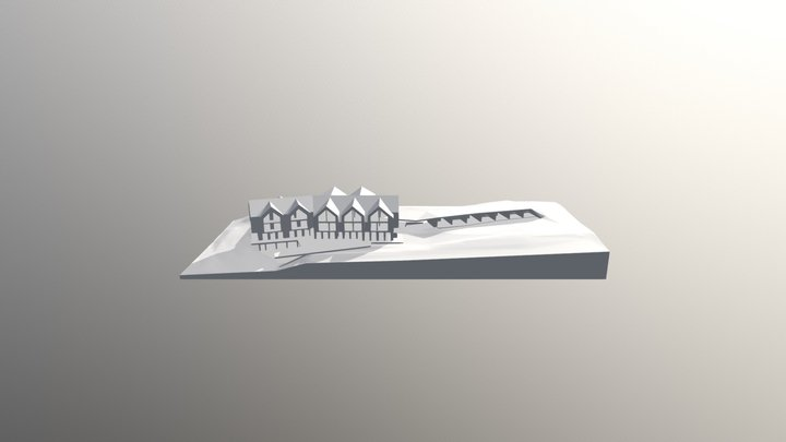 Final Sketch 3D Model