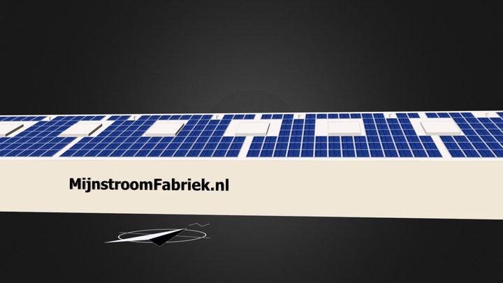 MijnStroomFabriek.nl 3D Model