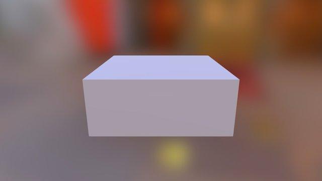 Home economics Room 3D Model