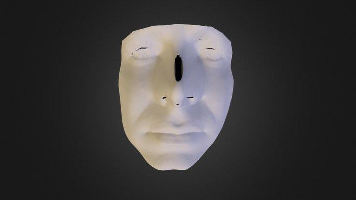 100278 3D Model