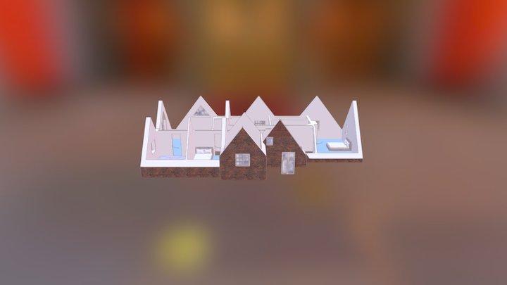 Nutfield Nursuries First 3D Model