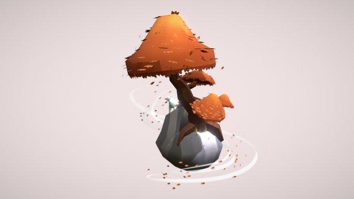 Autumn 3D Model