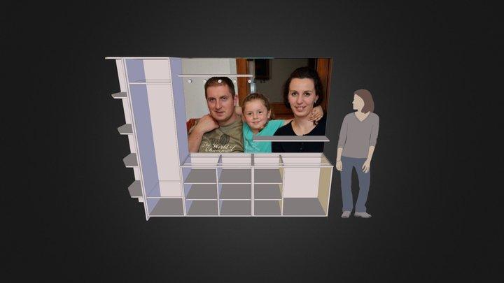 alen2 3D Model