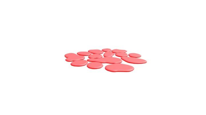 Mycoplasma 3D Model