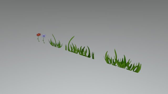 Preview 3D Model