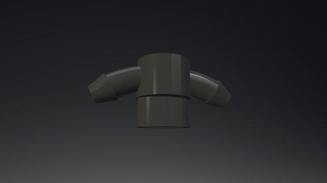 TPS SB Regulator 9.5 3D Model
