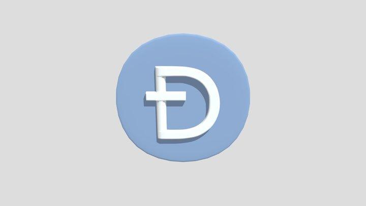 Dash coin là gì? Thông tin mới nhất về Dashcoin 3D Model