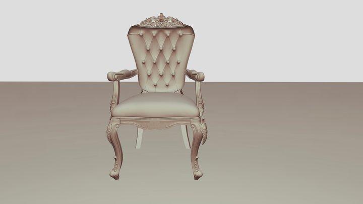 Chair VN-0250 3D Model
