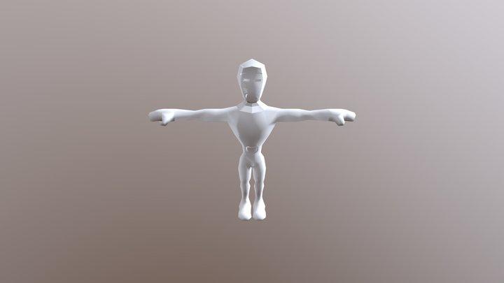 doraaaaaaaa 3D Model