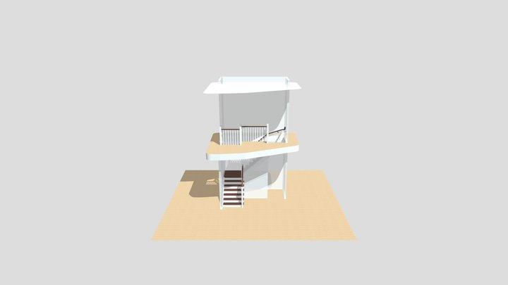 Conklins 3D Model