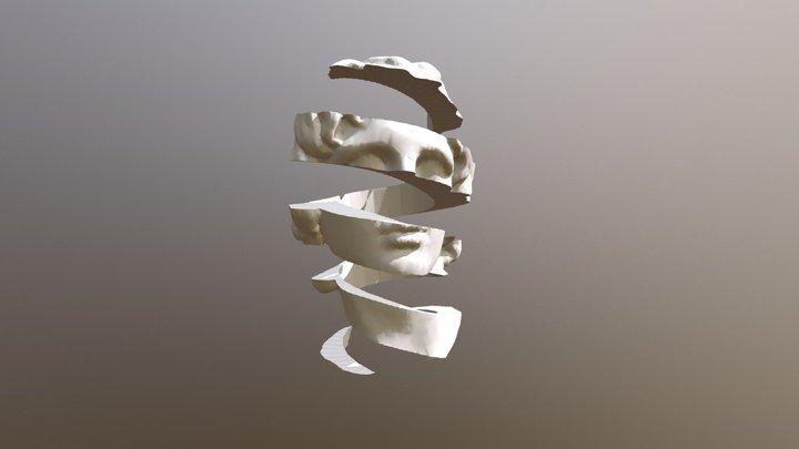 Grand Albar 3D Model