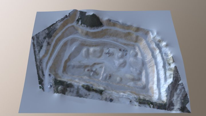 Vilonya 3D Model