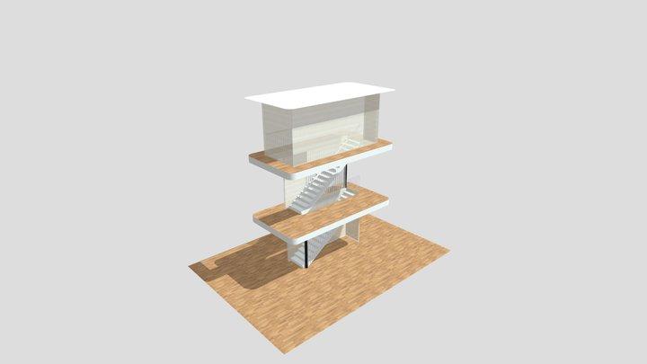 200123_g��s 3D Model