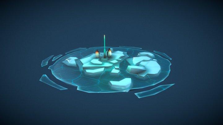 NorthPole guardians 3D Model