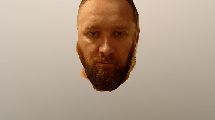 3DCreator_20180717_204552_obj 3D Model