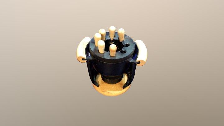 Object 3D Model