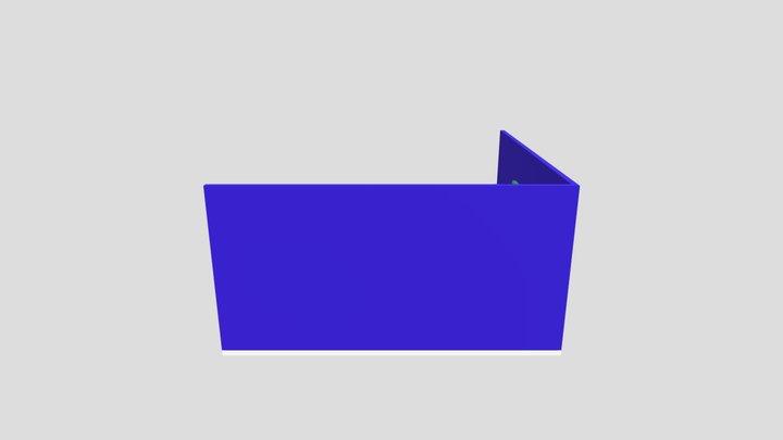 A109082045 3D Model