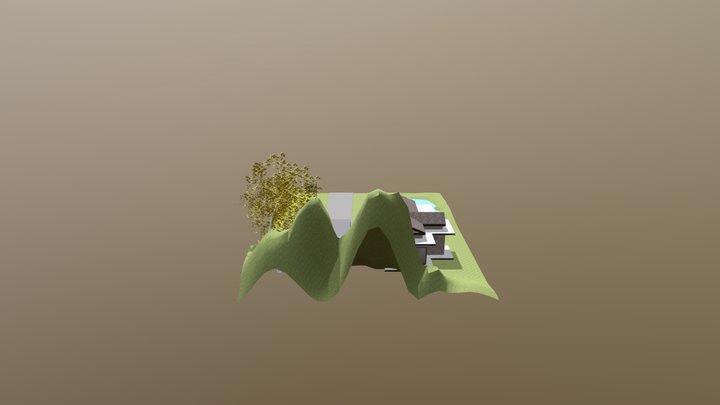 เบนโตะ077 3D Model