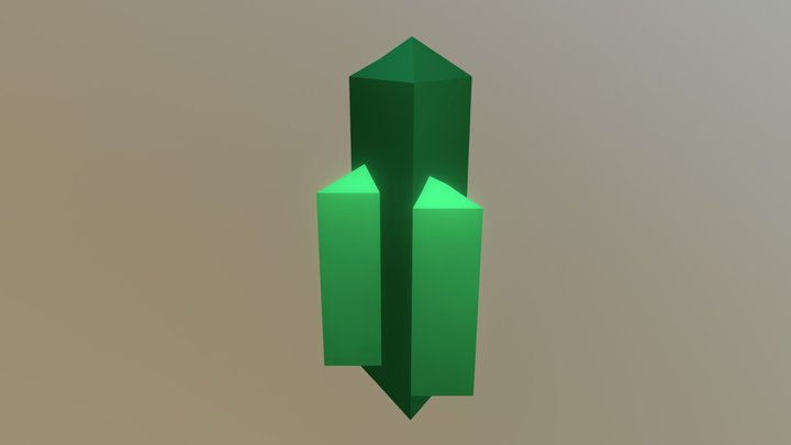 Amsterdam Light Festival 4 3D Model