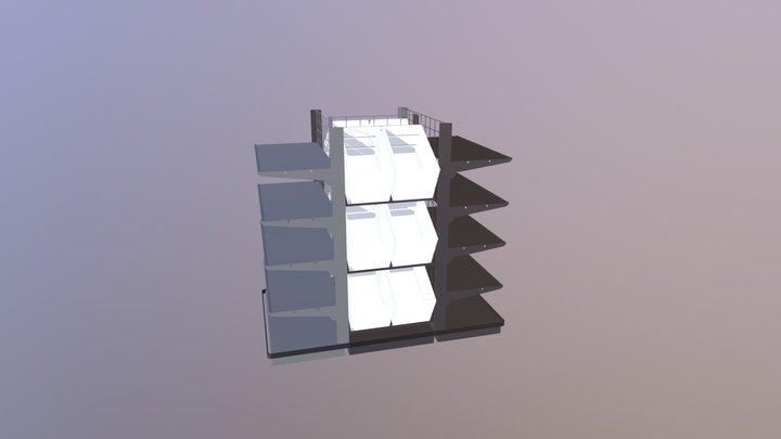 3D models Showcase 3D Model