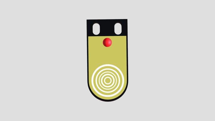 Sensor Final-2 3D Model